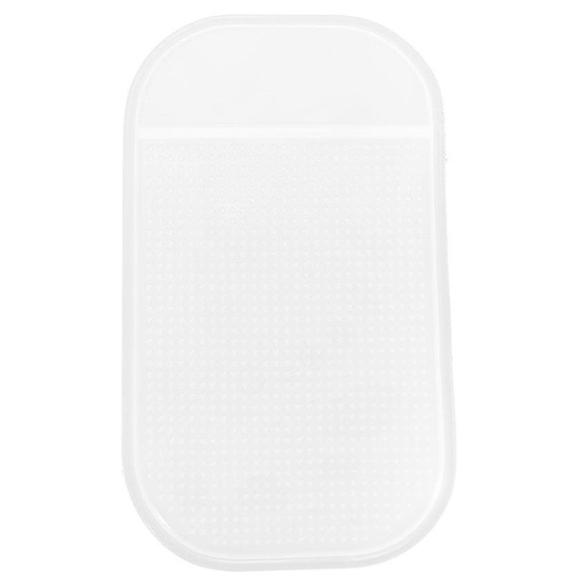 Lullaby Alas Handphone di Mobil Anti Selip - Clear