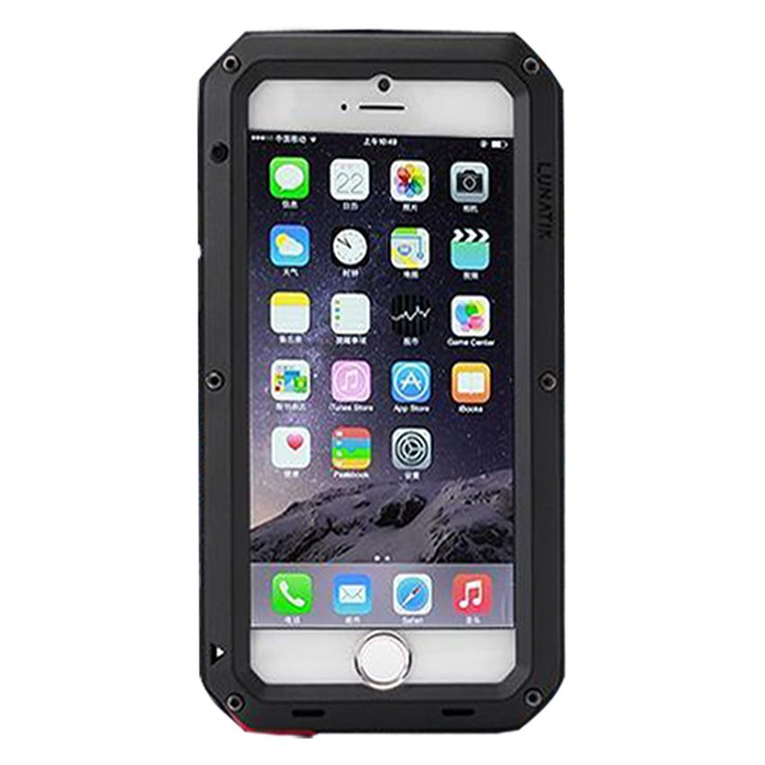 Lunatik Taktik Extreme Protection Case for Iphone 6 6S 4,7