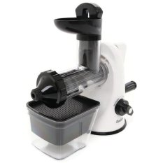 Dodawa Manual Slow Juicer Dd830 : Hurom Slow Juicer Manual - tiTasik.ID
