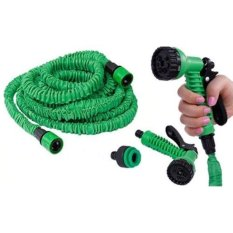 Magic X-Hose Expandable - 15 M - Hijau