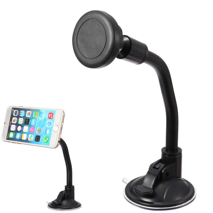 Magnetic Mobile Phone GPS Car Dash Mount Holder For iPhone 6 plus (Intl)
