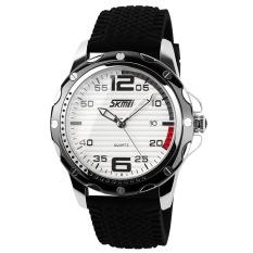 Man Fashion Casual Watch, Men Sports Watches, Men Military Wristwatches, Mans Silicone Strap Quartz Wristwatch, Relogio, Reloj 0992