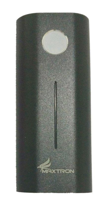 Maxtron PowerBank M56 - 5800mAh - Hitam