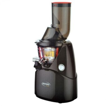 Slow Juicer Mayaka : Mayaka Premium SJ 9000-KB Whole Slow Juicer Lazada Indonesia