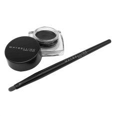 Maybelline Eye Studio Gel Eyeliner - Hitam 01