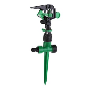 Mega rotating plant watering drippers sprinkler garden for Gardening tools jakarta