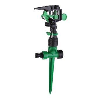 Mega rotating plant watering drippers sprinkler garden for Gardening tools jakarta