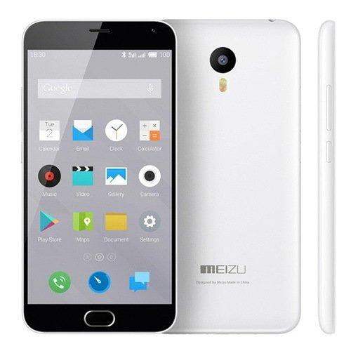 Meizu M2 - 16GB - White