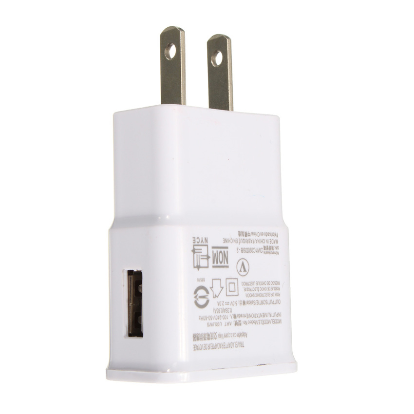 Micro USB3.0 Cable+ Car Charger+Wall Home Charger For Samsung Galaxy Note 3 S5 US (Intl)