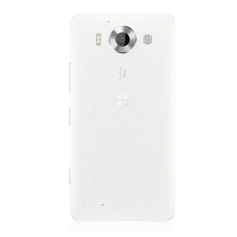 Microsoft Lumia 950 LTE - 32GB - Putih