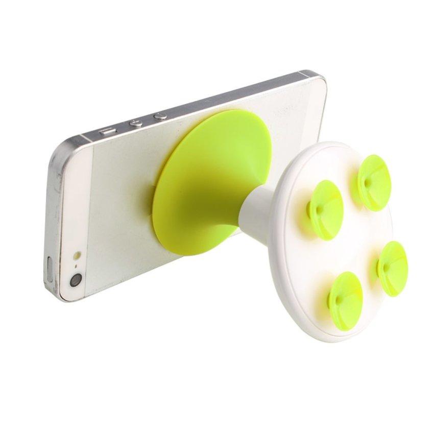 Mini speaker sucker car bracket(INTL)