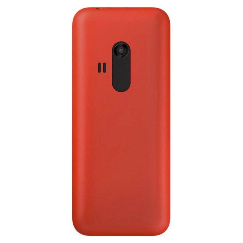 Mito 122 - Dual SIM - Kamera - Merah
