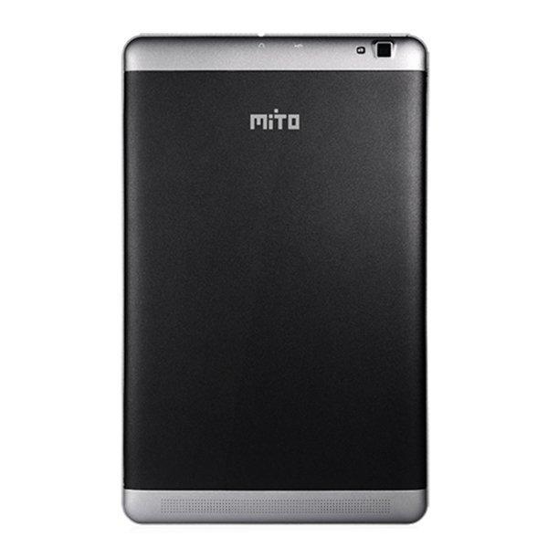 Mito T10 Pro Tablet - 16GB - Hitam