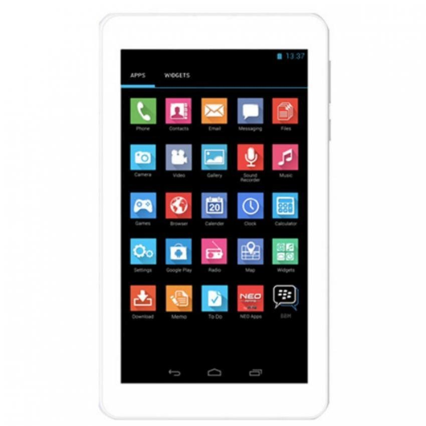 Mito T99 Plus Tablet Wifi - 8GB - Putih