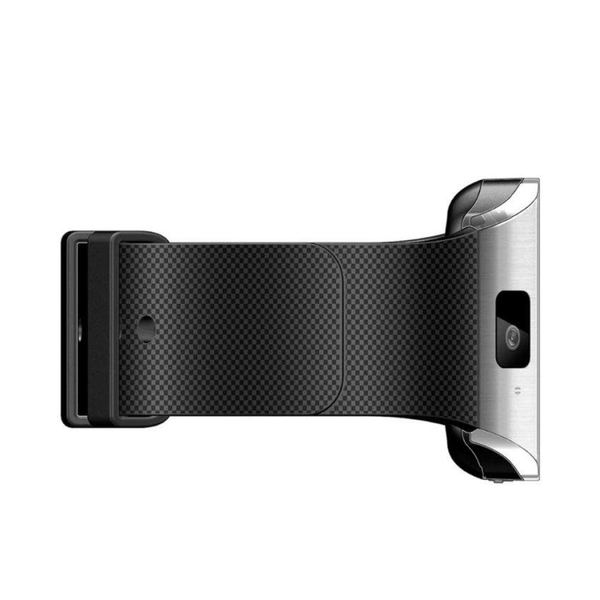 Mito Watch 555 - Camera - Padometer - Black