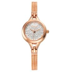 Miyifushi Genuine KIMIO Quartz Watch Korean Fashion Trend Of Refined Beauty Hot Table KW532S (Gold)