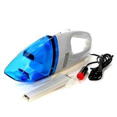 Monlova Portable Car Vacuum Cleaner - Biru