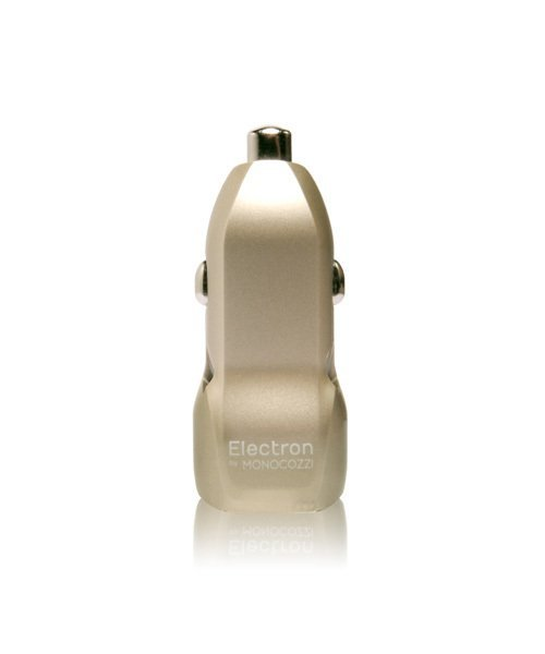 Monocozzi - Car Charger Automotive - ORE 3.4A Dual USB Car Charger