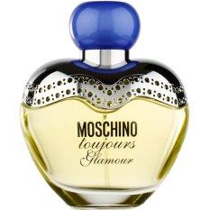 Moschino Toujours Glamour Women Edt 100ml