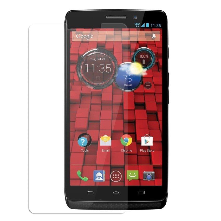 Motorola Droid Ultra - RAM 2GB 4G LTE - 16GB HITAM