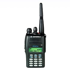 Motorola Handy Talky GP-338PLUS UHF