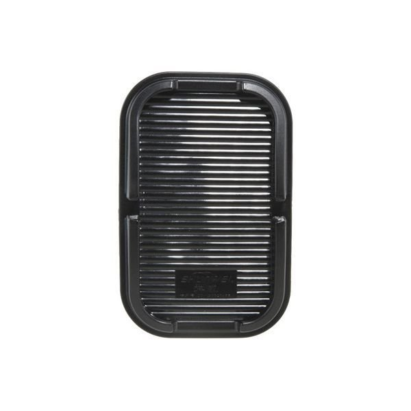 Multi function Silicone Mobile Phone Holder Black