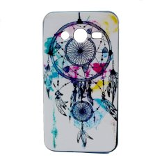 Multistyle Printing Series TPU + PC Protective Back Case Cover Shell for Samsung Galaxy Core 2 Duos G355h - Dream Catcher