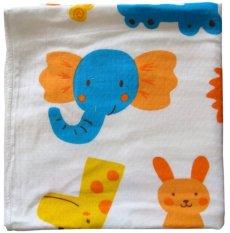 MyKenzie Baby Towel / Handuk Jepang Bayi