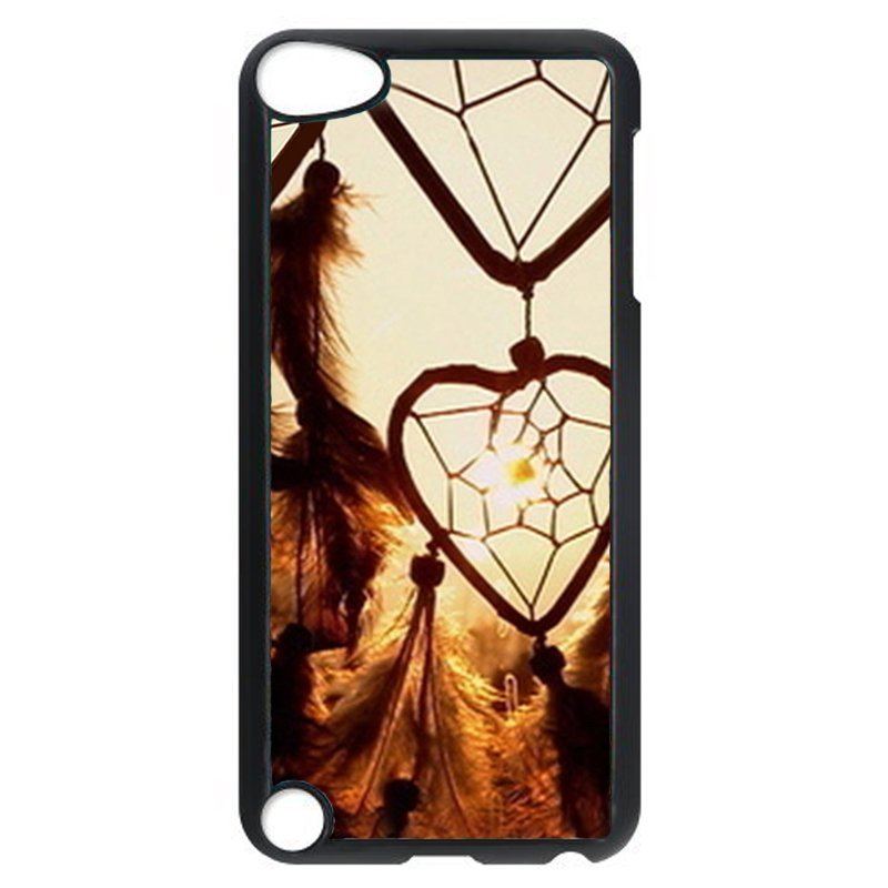 Mystery Dream Catcher Phone Case for iPod Touch 5 (Black)