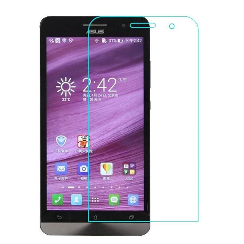 Nano Tempered Glass Zenfone go