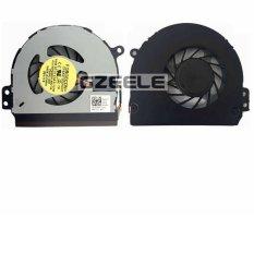 New Fan For Dell 14R N401.146.1564 P08F P09.13.1764 Laptop Cpu Fan Cooling Fan Cooler CPU FAN And Heatsink Silver - Intl