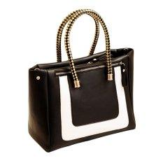 New Fashion Trend Casual Style Shoulder Handbag - INTL