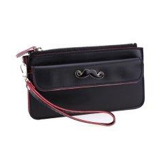 New Fashion Women Fashion Zipper Purse Lady Handbag Wallet