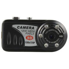 New HD 720P Q5 Infrared Night Vision Mini Camcorder DV DVR Camera Recorder