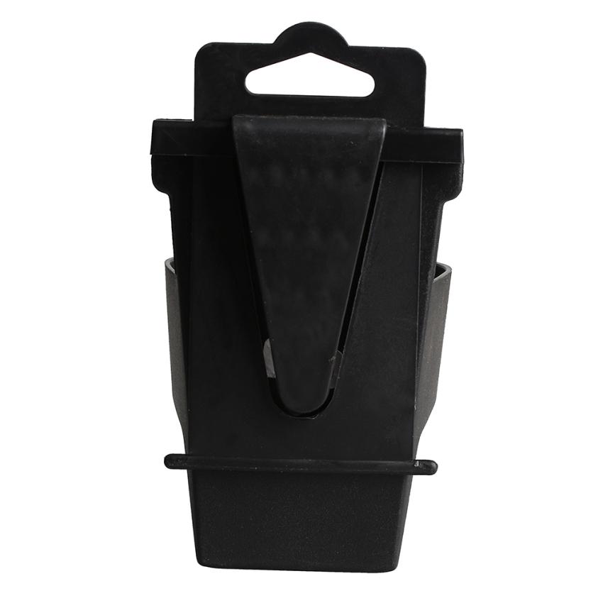 Newest Universal Auto Car Vehicle Phone Holder Stand (Black) (Intl)