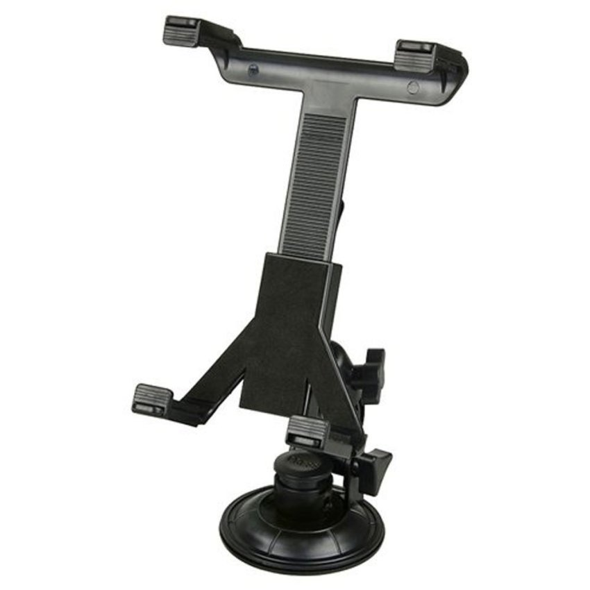 niceEshop Black a Pple iPad Car Windshield Suction Mount