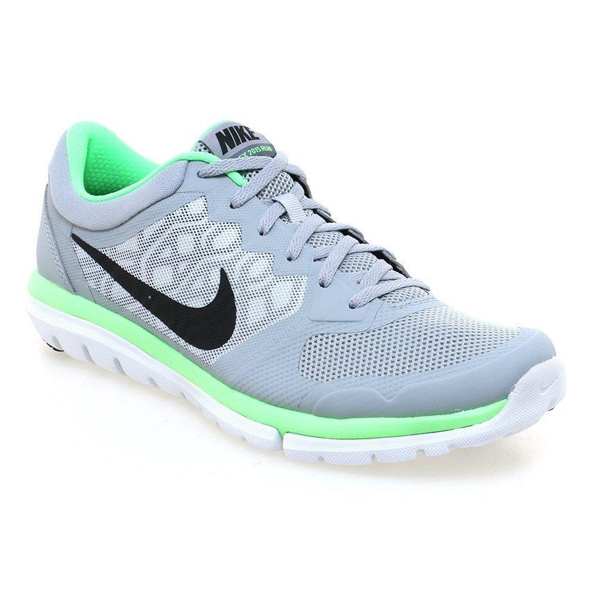 Catenzo Sport - Running Shoes Men DA 034 - Sepatu Lari Pria - HitamAbu-Abu.  Source · Nike Flex 2015 RN MSL Sepatu Lari Pria - Abu-abu-Hijau cd5c8acbfb
