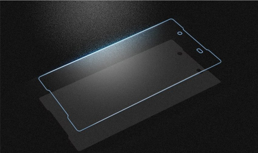 Nillkin Amazing PE+ Blue Light Resistant Screen Protector for Sony Xperia Z5 (Intl)