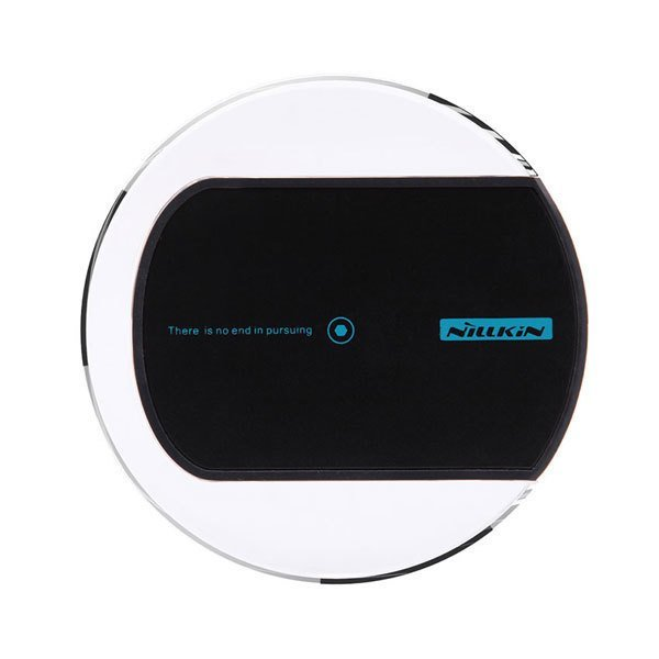 Nillkin Magic Disk II Wireless Charger Black
