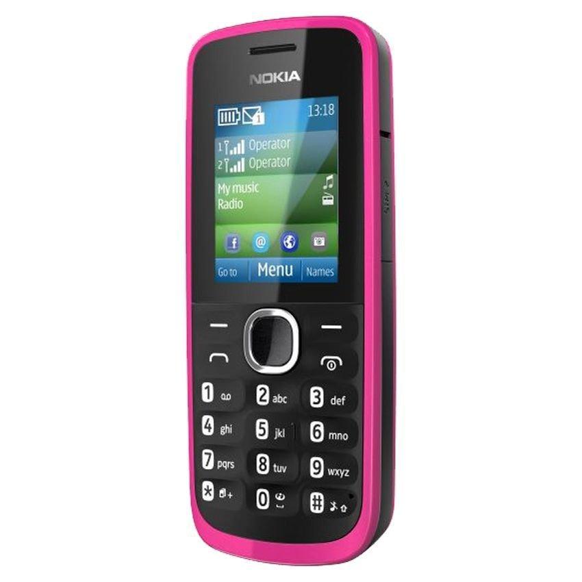 Nokia 110 - Dual GSM - Magenta