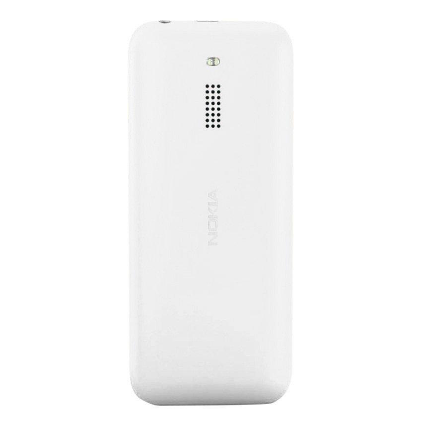 Nokia 130 - 8MB - White