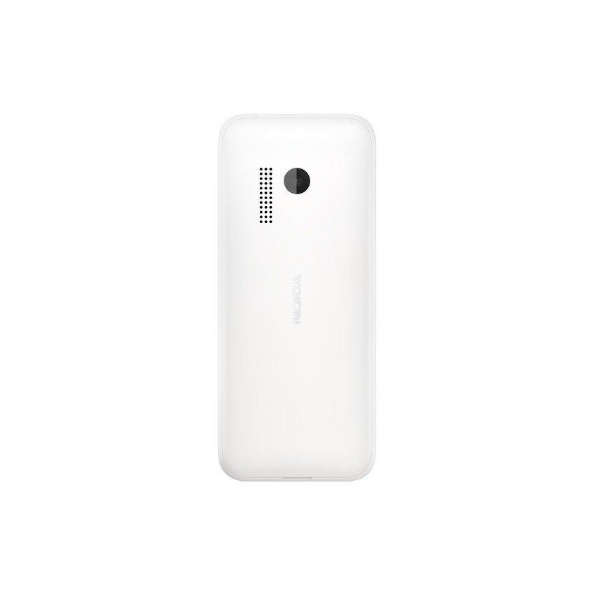Nokia 215 Dual Sim - White