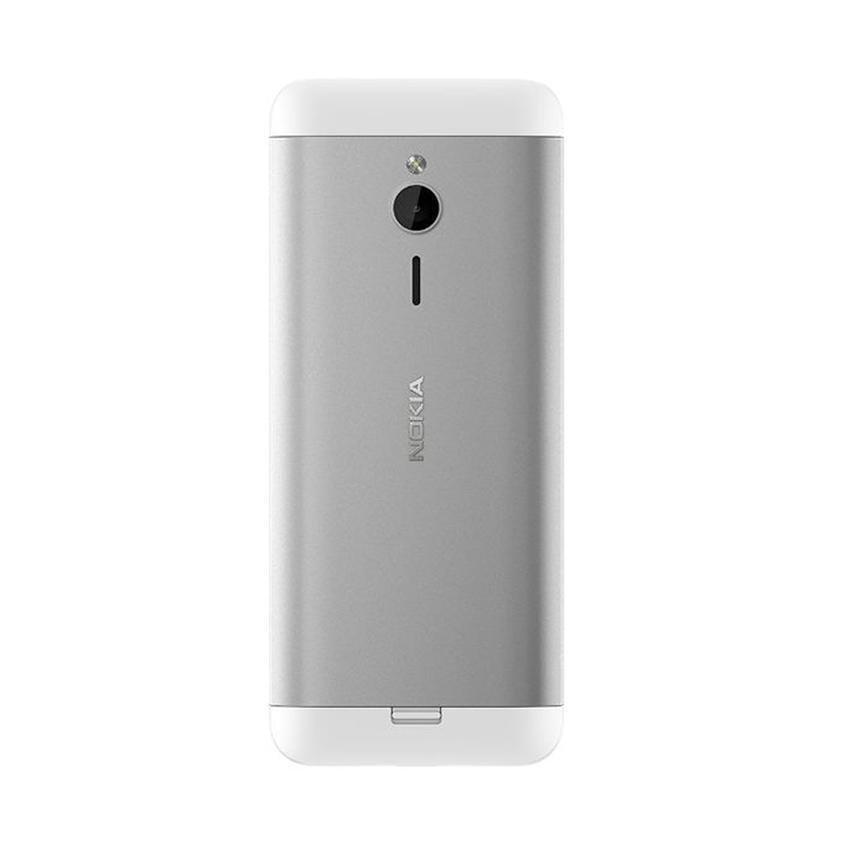 Nokia - 230 - Silver