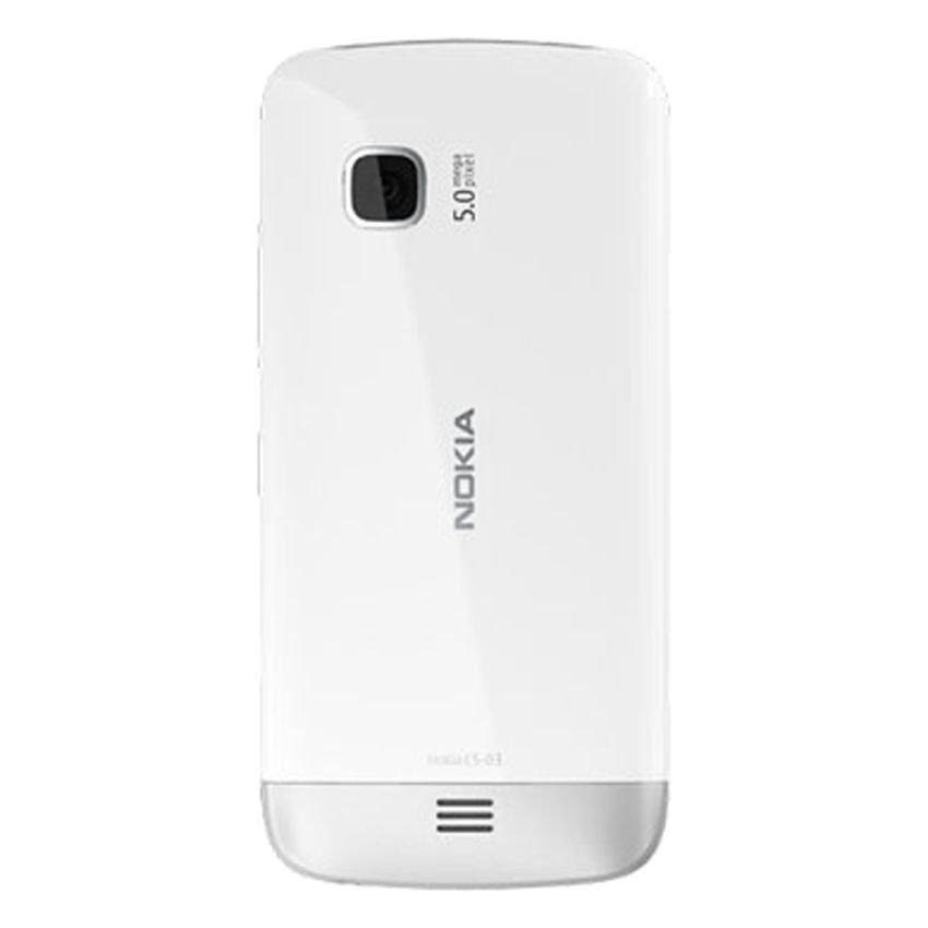 Nokia C5-03 - 40 MB - Putih