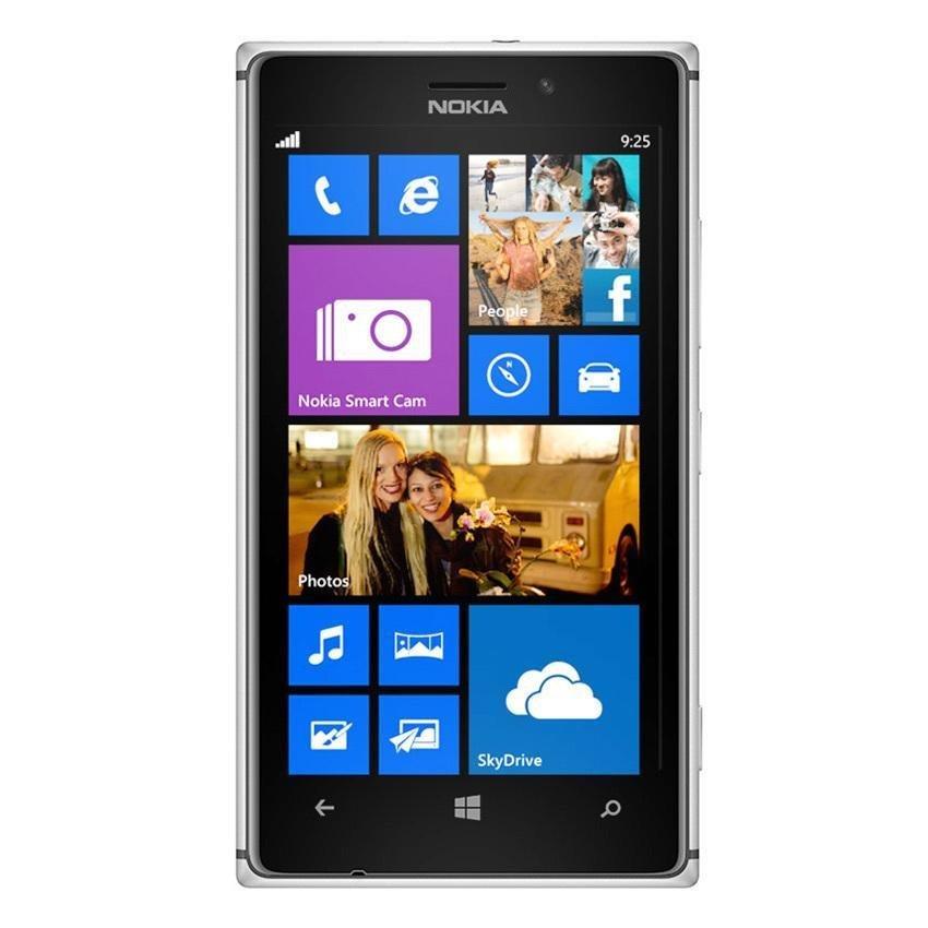 Nokia Lumia 925 - 16 GB - Putih
