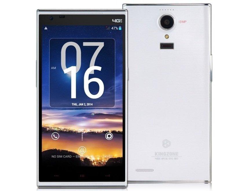 OEM KINGZONE N3 LTE 5.0