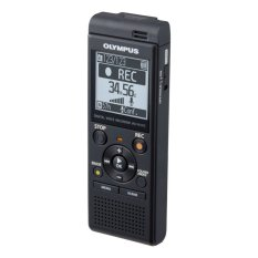 Olympus Digital Voice Recorder VN-741 PC - Hitam