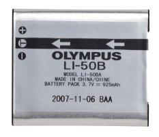 Olympus LI-50B Original