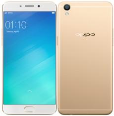 OPPO F1 Plus - 64 GB - Emas