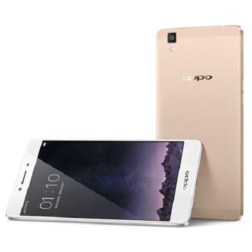 Oppo F1 Selfie Expert - 16 GB - Gold